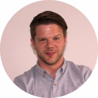 Ryan Lewis, Account Director, Lucre