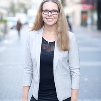 Silke Rossmann, Director / Head of FFM, Hotwire