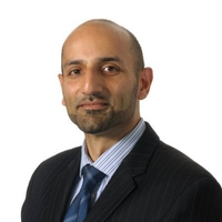 Imam Qazi, Partner, Foot Anstey