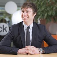 Mark Nicholls, Client Manager, CK Chartered Accountants