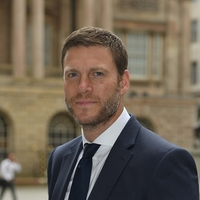 Nik White, Managing Partner , Brabners LLP