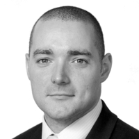 Graeme Hughes, Associate Solicitor, Charity Law, Brabners LLP