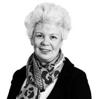 Susan Jex, Grant Thornton UK
