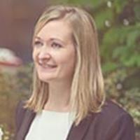 Joanna Furmston, Trade Mark Assistant, Dehns