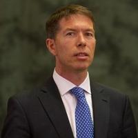 Mark Nott, VP Sales, Hitachi Consulting