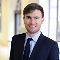 Geraint Lloyd-Taylor, Legal Director, Lewis Silkin