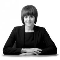 Lauren McQue, Associate, Collyer Bristow