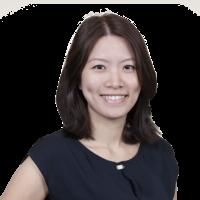 Meiping Zhao, Knowledge Lawyer, Freshfields Bruckhaus Deringer
