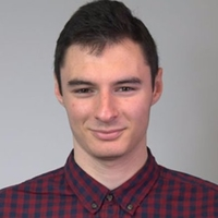 Ollie Whitfield, Social Selling Exec, Creation Agency