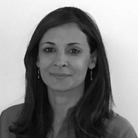 Shireen  Bate, Senior Consultant, Cello Group