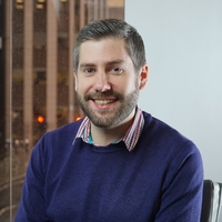 Andy  Murdoch, Salesforce Consultant, Nebula Consulting