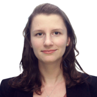Monika Hlavkova, Freshfields Bruckhaus Deringer
