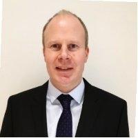 Steve Potter, Account Executive - Digital Transformation / Customer Experience, Pegasystems