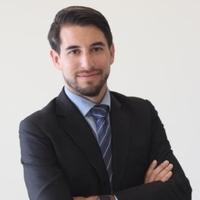 Daniel Goldberg, Associate, Frankfurt Kurnit Klein & Selz