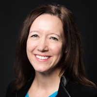 Maria Cramer, Vice President, Hitachi Consulting