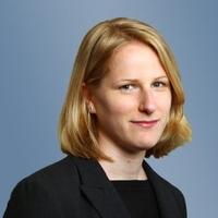 Alice Greenwell, Partner, Freshfields Bruckhaus Deringer