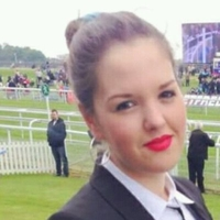 Jordan Hewitt, Events Coordinator, Sunderland Software City