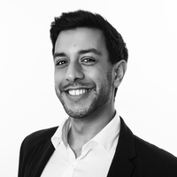 Asad Moghal, Digital and Content Manager, Byfield Consultancy