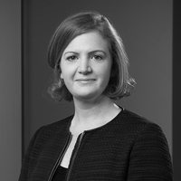 Maudie Leach, Professional Support Lawyer - Tax, Macfarlanes