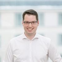 Matthias Hofer, Associate, Freshfields Bruckhaus Deringer