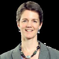 Joanna Goyder, Knowledge Lawyer - Antitrust, Competition and Trade, Freshfields Bruckhaus Deringer