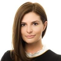 Jasmine Welch, Business Development Executive, CMS Technology Media Communications