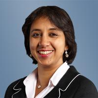 Ashmita Garrett, Senior Knowledge Lawyer, Disputes, Freshfields Bruckhaus Deringer