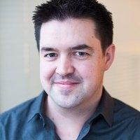 Olly  Benson , Community Programmes Manager, NHS Horizons