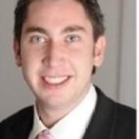 Greg Iceton, Associate Patent Attorney, Dehns