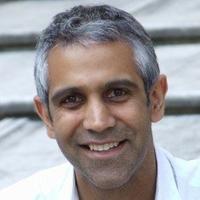 Majid Hassan, Partner, Capsticks
