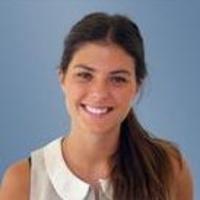 Raquel Domínguez, Associate, Freshfields Bruckhaus Deringer