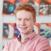 Oliver Gray, Trade Mark Assistant, Dehns