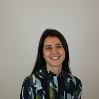 Faye  Haldane, Framework Manager, Pick Everard