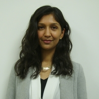 Nisha  Chavda, Assistant Project Manager , Pick Everard