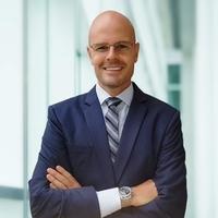 Chris Skilton, Account Director, Rush Digital