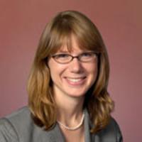 Katie Palms, Associate, Freshfields Bruckhaus Deringer