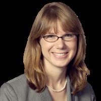 Katie Palms, Senior Associate, Freshfields Bruckhaus Deringer