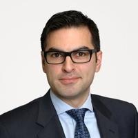 Dr Amir-Said Ghassabeh, Principal Associate, Freshfields Bruckhaus Deringer