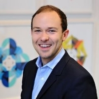 David Lawrence, Marketing Manager, Lewis Silkin