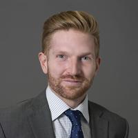 John Tippett-Cooper, Senior Solicitor & Head of Corporate Social Responsibility , Capsticks