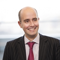 Mark Wing, Partner, Clyde & Co