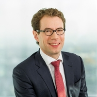Henning Schaloske, Partner, Clyde & Co