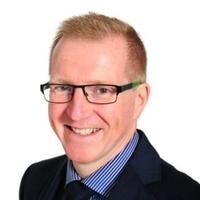 Alan Lewis, Partner, Irwin Mitchell