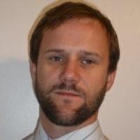 David Shirt, Press Officer, Irwin Mitchell