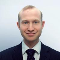 Edward Levene, Senior Associate, Freshfields Bruckhaus Deringer