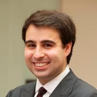 Diogo Santos Pereira, Associate, Freshfields Bruckhaus Deringer