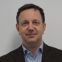 Nick Jackson, Director of Finance, Oracle