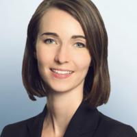 Sophie Rohnke, Senior Associate, Freshfields Bruckhaus Deringer