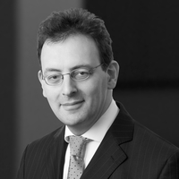 Stephen Robinson, Partner, Macfarlanes