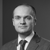 Dominic Sedghi, Senior solicitor and professional support lawyer, Macfarlanes